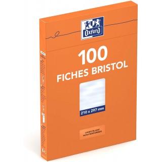 Papier Bristol Simple...