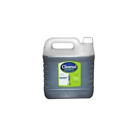 Cleanol antiseptique liquide desinfectant 4 litres