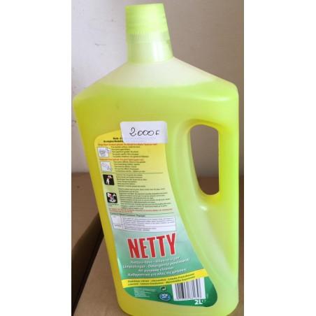 Netty fraicheur citon nettoie-tout