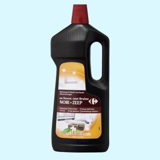 Noir zeep,nettoyant multi-surfaces