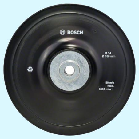 Pateau pour disque 17″ pour monobrosse