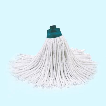 Rechange mop frange en coton 60cm