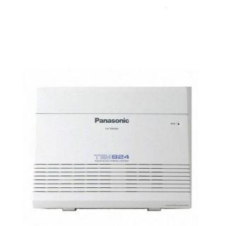 Panasonic Autocom – KX-TES824 –Blanc