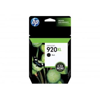 Cartouche HP 920XL - Noir