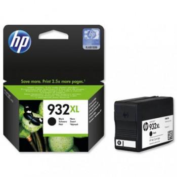 Cartouche HP 932XL - Noir