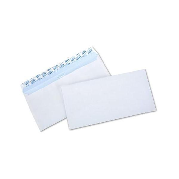Carton enveloppe  A5 blanc auto