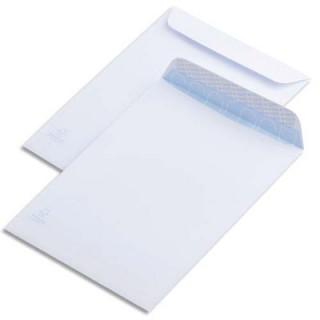 Carton pochette A6 blanc