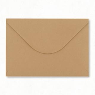 Enveloppe Kaki A5