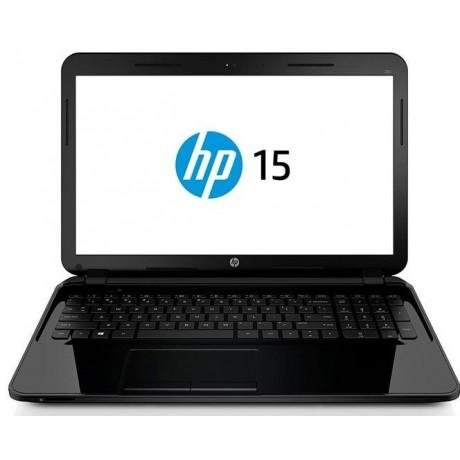 Ordinateur Portable HP 15...