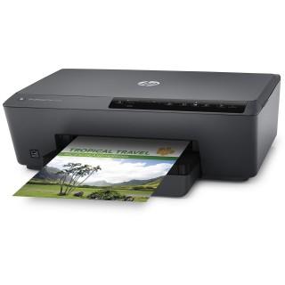 Imprimante HP InkJet Pro 6230 - Color