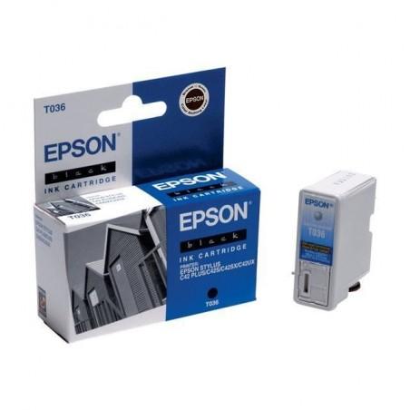 Cartouche EPSON T036 Noir