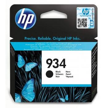 Cartouche HP 934 - Noir