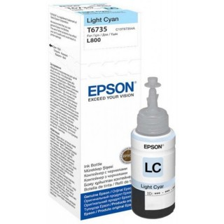 Cartouche EPSON T6735 Light Cyan ink 70ml