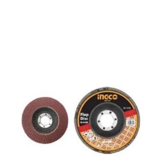 Ingco Disque à Lamelle 15Mm*22Mm P60