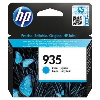 Cartouche HP 935 - Cyan