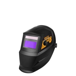 Masque Soudeur Auto-Obscurcissant Noir