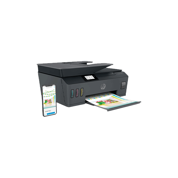 HP SMART TANK 516