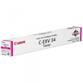 Toner CANON CEXV34 MAGENTA