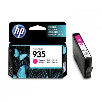 Cartouche HP 935 - Magenta