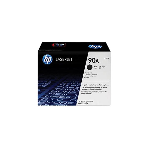 Toner HP 90A Noir