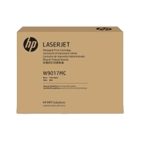 Toner HP W9017MC