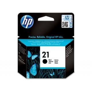 HP 21 cartouche d'encre noire authentique