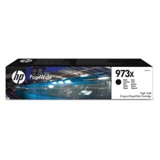 Cartouche HP 973A-Noir