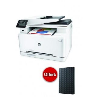 Imprimante HP Laser M277n...