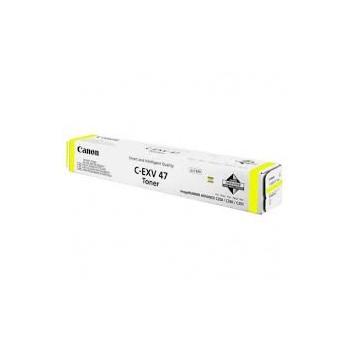 Toner CANON CEXV47 Yellow