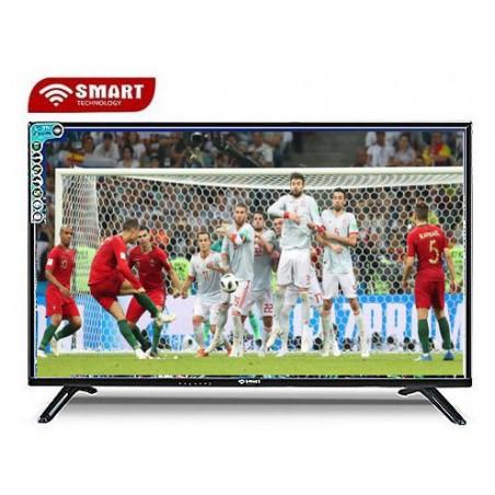"""Télévision LED 24"""" - Smart"""