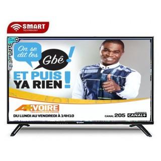 """Télévision Smart - 24"""""""