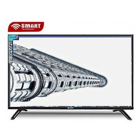 """Télévision Smart """"43"""" HDMI..."""
