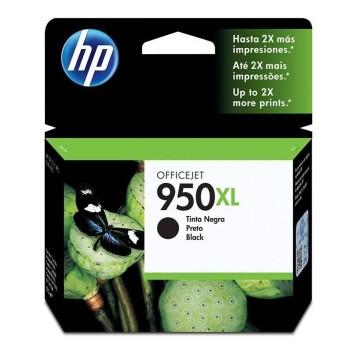 Cartouche HP 950XL -Noir...