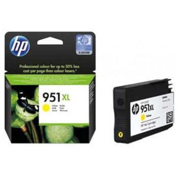 Cartouche HP 951XL -Yellow