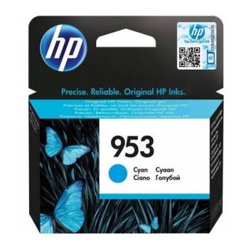 Cartouche HP 953 - Cyan