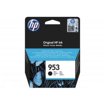 Cartouche HP 953 -Noir