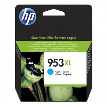 Cartouche HP 953XL -Cyan