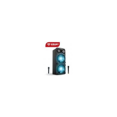 PARTY SPEAKER LED+USB...