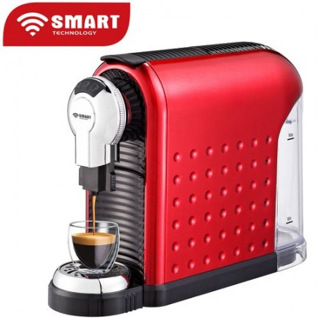 CAPSULE COFFEE MAKER 2P/CTN