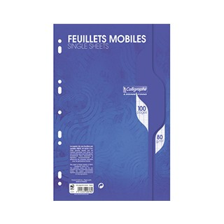 FEUILLETS MOBILES...