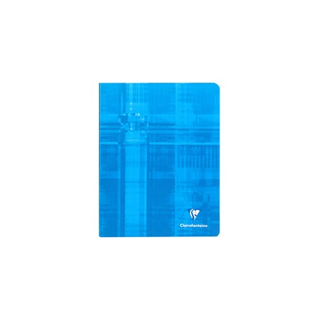 CAHIER ECOLIER 16.5×21 96P....