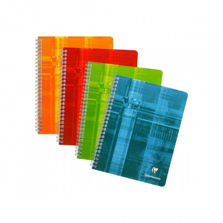CAHIER ECOLIER 17×22 180P....