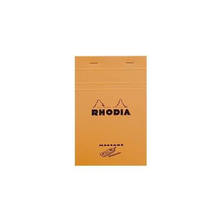 BLOC NOTE 11×17 RHODIA...