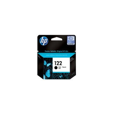 Cartouche HP 122 -Noir