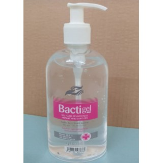 Gel Bactigel 500ml