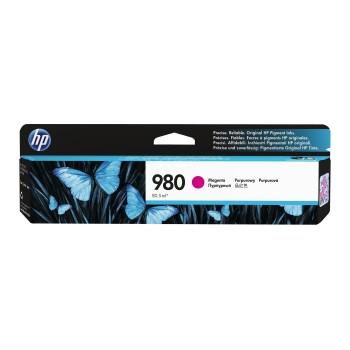 Cartouche HP 980 - Magenta