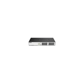 d-link switch 16 ports...