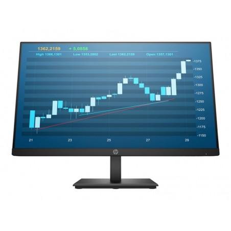 HP P244 - écran LED 24''