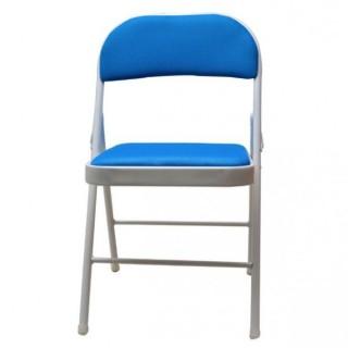Chaise pliante à dossier...