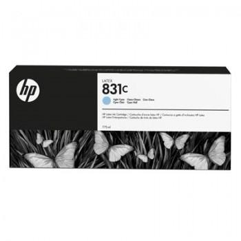 Cartouche HP Latex 831C -...